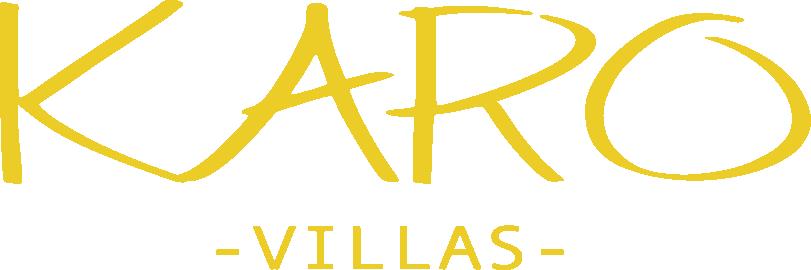 Karo Villas